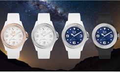 Überstrahlen Sie die nächste Party mit einer Ice-Watch!