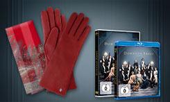ROECKL-Set zum DVD-Start von DOWNTON ABBEY – DER FILM gewinnen!