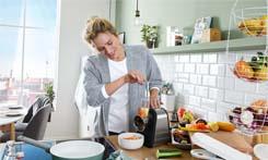 Gewinnen Sie mit Tchibo praktische Küchenhelfer und Kochutensilien!