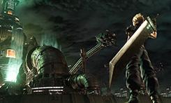 PS4 Sammleredition von FINAL FANTASY VII REMAKE gewinnen!