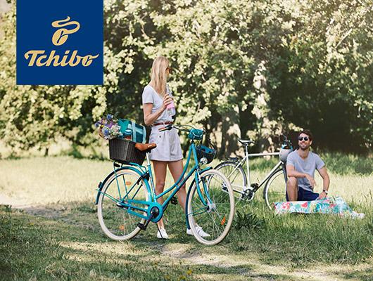 Bereit für das nächste Picknick mit der neuen Tchibo Kollektion!