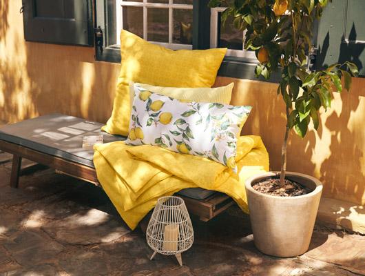 Mode & Einrichtungsideen für den perfekten Sommertag