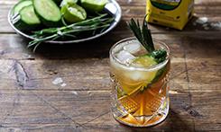 Gewinne ein TeeGschwender-Eistee-Set inklusive 100€ SAUSALITOS Cocktail-Gutschein!