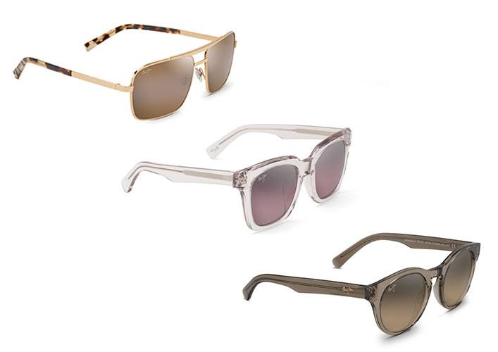 Sonnenbrillen von Maui Jim zu gewinnen