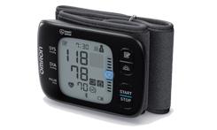 OMRON Handgelenk-Blutdruckmessgerät zu gewinnen!