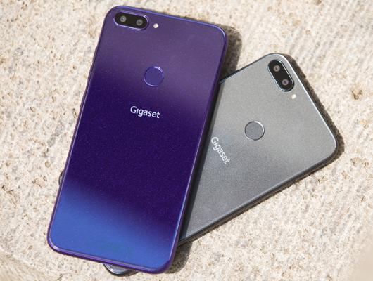 """Apart und smart: Das neue Smartphone GS195 – """"Made in Germany"""""""