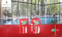 Gewinne mit tic tac Coca-Cola einen Wellnesstrip