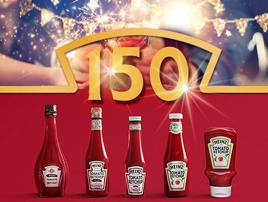Heinz verlost 500 Euro Geburtstagsgeld