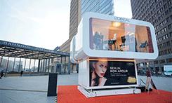 Gewinne mit L'Oréal Paris den Berlinale-Look!