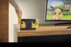 Wir verlosen eine Nintendo Switch plus Pokémon: Let's Go, Pikachu! Spiel